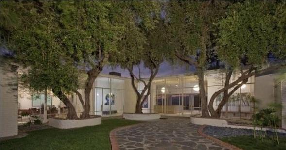 marilyn5 - Refugio secreto de Marilyn Monroe y JFK
