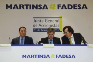 martinsa fadesa1 300x202 - Martinsa Fadesa, abocada a la mayor liquidación inmobiliaria de la historia