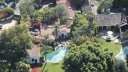 marylin2 - La casa donde murió Marilyn Monroe a subasta por 2,8 millones de euros