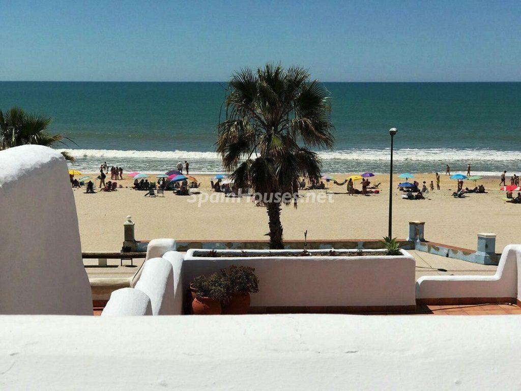 Casa en alquiler de vacaciones en Matalascañas (Costa de la Luz, Huelva)