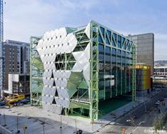 mediatic - Media-Tic es el mejor edificio de 2011