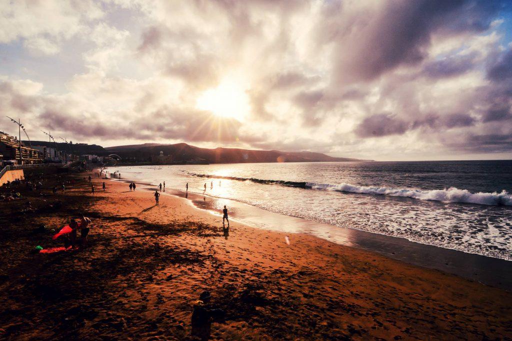 mejores playas espana las canteras 1024x683 - Las mejores playas de España para visitar durante el verano