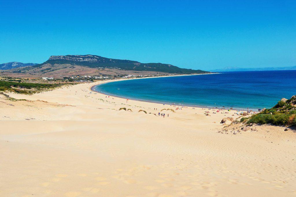 mejores playas espana playa bolonia 1024x684 - Las mejores playas de España para visitar durante el verano