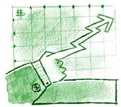 mercados financieros - 450 puntos básicos, ¡Y subiendo!