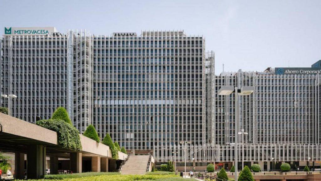 metrovacesa oficinas 1024x576 - Nace el mayor grupo inmobiliario de España: Merlin y Metrovacesa se fusionan