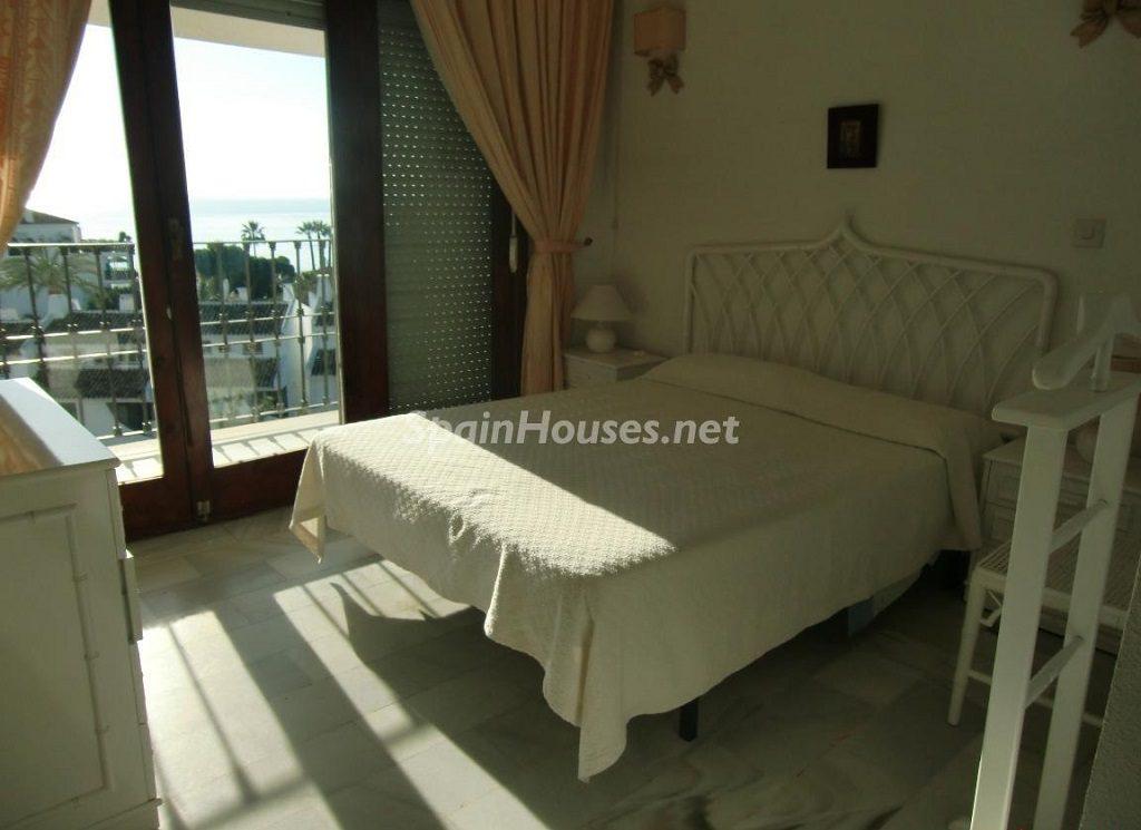 mijas malaga 2 1024x745 - 15 pisos en alquiler con una decoración moderna y urbana o muy cerquita de la playa