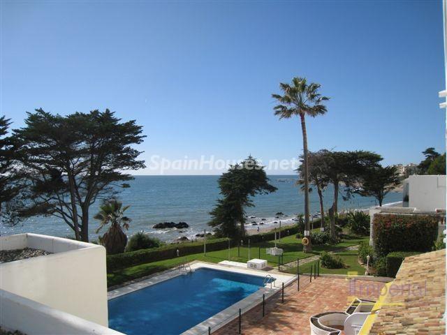 mijas1 - A la caza de gangas: 14 apartamentos baratos en la playa con espectaculares vistas al mar