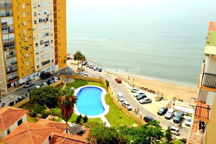 mijascosta 1 - 15 bonitos pisos de 3 dormitorios con jardines y piscina por menos de 150.000 euros