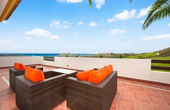 mijascosta1 - Verde, sol y mar: 19 fantásticas viviendas a buen precio en campos de golf en España