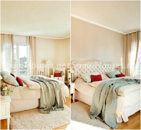 minidormitorio 600x557 - Mini-dormitorios con mucho estilo y funcionalidad