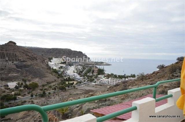 mogan laspalmas 1 - ¡A la caza de gangas en Canarias! Pisos por menos de 99.000 euros en Tenerife y Las Palmas