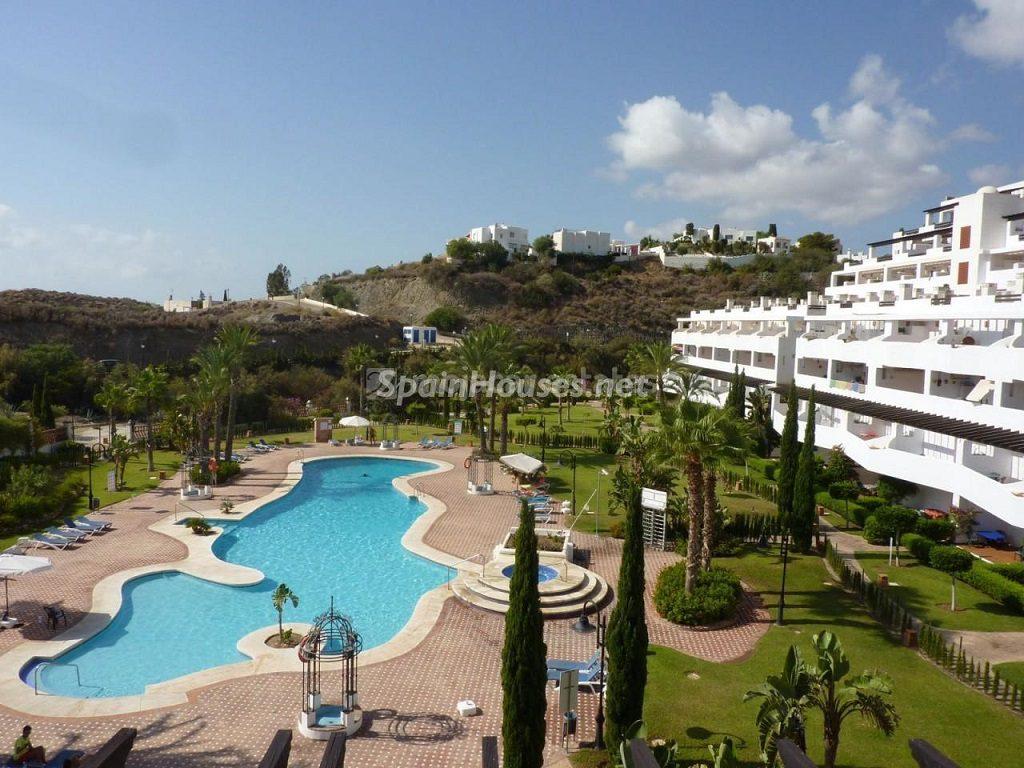 mojacar almeria 2 1024x768 - 16 apartamentos de 1 dormitorio cerca del mar, por menos de 110.000 euros