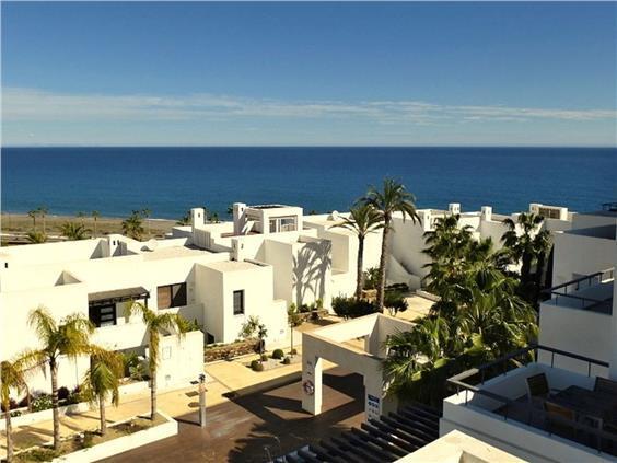 mojacar almeria 3 - 20 pisos en la costa con vistas al mar por menos de 200.000 euros