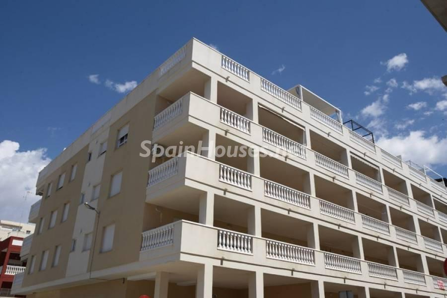 moncofa castellon1 - La vivienda modera su precio, pero la tendencia se mantiene al alza en el tercer trimestre