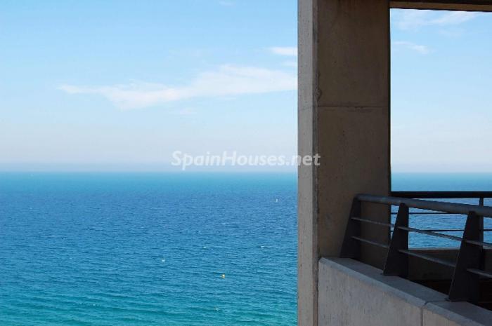 montgat barcelona cieloymar - El precio de la vivienda sube un 0,8% sostenido por Cataluña, Madrid y Canarias