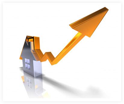 mortgages image1 - La compraventa de viviendas subió un 6,8% en 2010