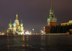 moscu 300x214 - Penúltima parada: el 'road show' llega a Moscú