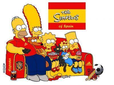 n seleccion espanola humor 20708 - Si España gana el mundial de fútbol …