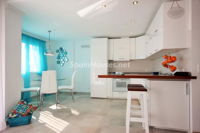 nerja malaga - 15 bonitos pisos de un dormitorio: modernos, bien aprovechados y cerca del mar