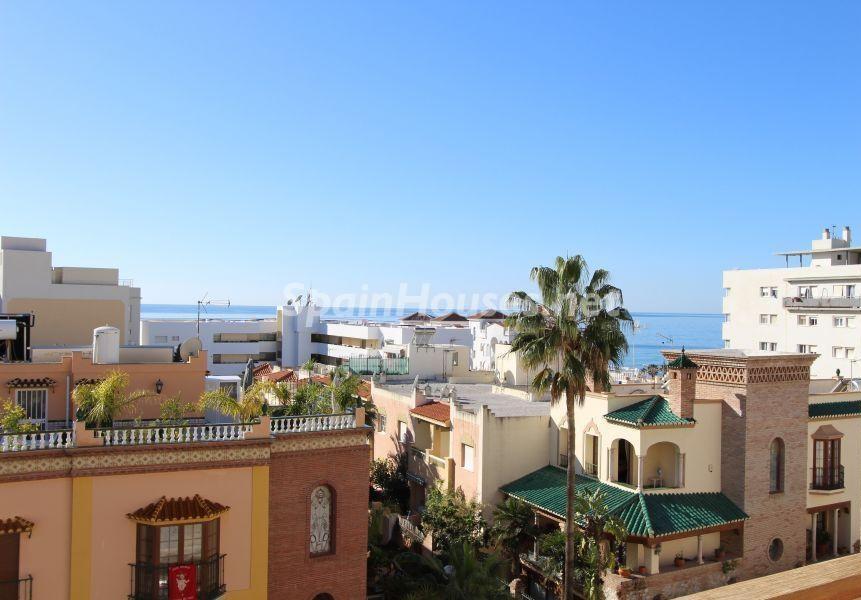 Viviendas en Nerja, Málaga (Costa del Sol)