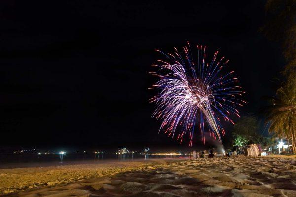 nochevieja en Canarias 600x399 - Destinos increíbles para despedir el 2017 y pasar una nochevieja diferente