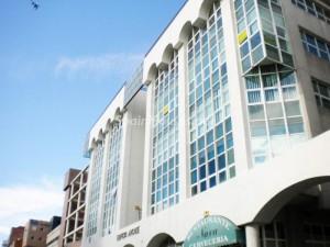 oficinas madrid2 300x225 - La inversión inmobiliaria en oficinas, en máximos de 20 años y con una mayor rentabilidad