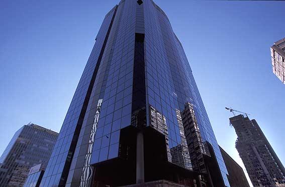 oficinas madrid - Los precios también bajan en el mercado de oficinas de Madrid y Barcelona