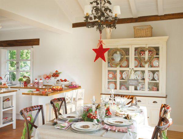 ok 00330323 a1cbc051 2000x1522 600x457 - Tips para decorar la mesa en Navidad