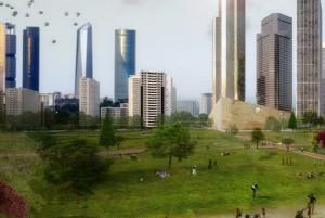 operacionchamartin2 300x201 - Operación Chamartín ¿Necesita Madrid construir 17.739 nuevos pisos?