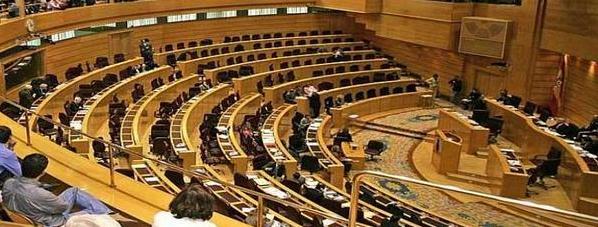 oposicion del Senado a alargar la tramitacion de la Ley hipotecaria - La oposición en el Senado no consigue alargar la tramitación de la ley hipotecaria