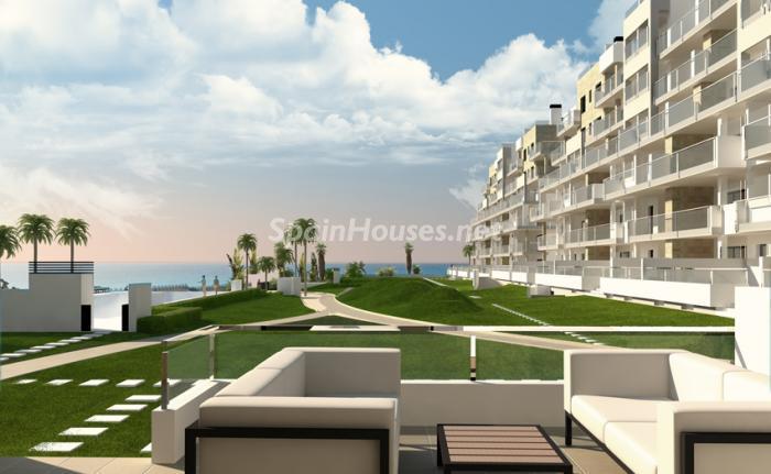 orihuela costa - La obra nueva y la rehabilitación impulsará al sector inmobiliario en 2016