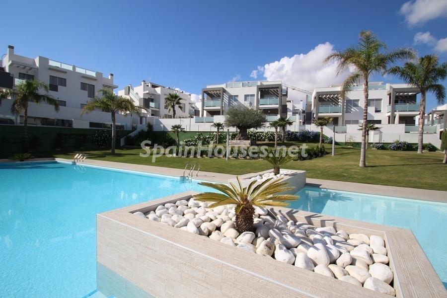 orihuelacosta alicante 3 - Alicante y Málaga: 12 viviendas de obra nueva de 3 dormitorios por menos de 200.000 euros