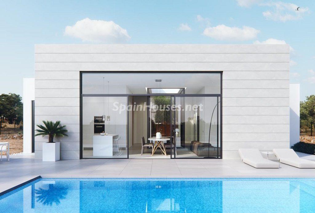 Villa en venta en Orihuela Costa (Costa Blanca, Alicante)