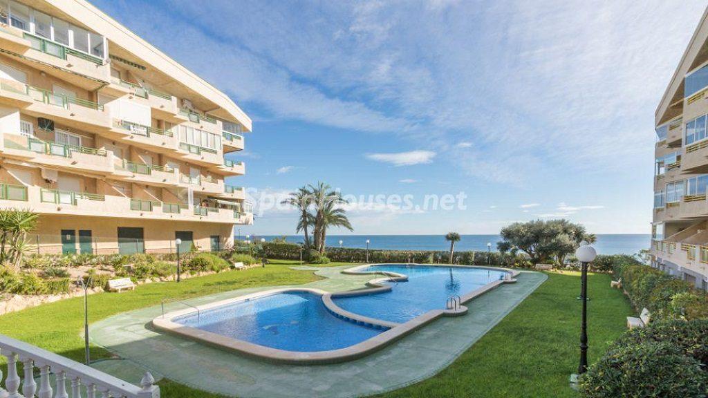 Viviendas en Orihuela Costa (Costa Blanca, Alicante)