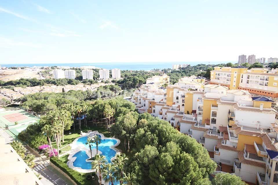 Viviendas en Orihuela Costa, Alicante (Costa Blanca)