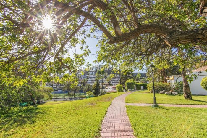 otoño sol sanbartolomedetirajana - En las zonas donde se encarece el suelo urbano... sube más la vivienda