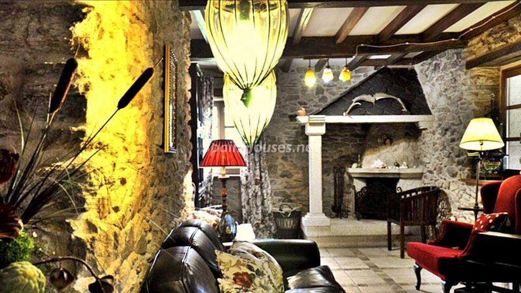 Casa en venta en O Vicedo (Lugo, Galicia)