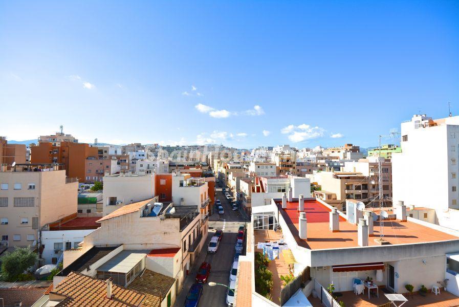 Viviendas en Palma de Mallorca (Baleares)