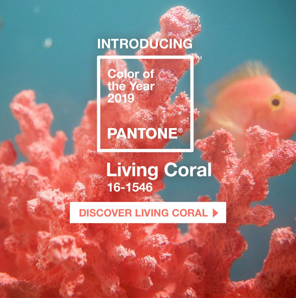 "pantone color of the year 2019 living coral homepage mobile 1017x1024 - Decora con ""Living Coral"" el color Pantone 2019"