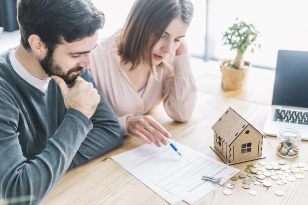 par leer formulario solicitud 23 2147797588 1 2 - Línea roja: la vivienda cruza el umbral del esfuerzo financiero para las familias