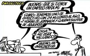 paro2 300x188 - Lo que más preocupa a los españoles es el paro, la vivienda en sexto lugar