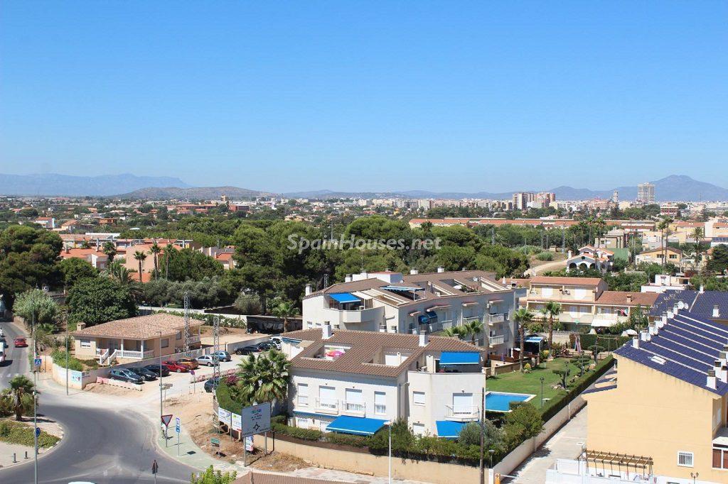 Viviendas en Peñíscola, Castellón (Costa del Azahar)