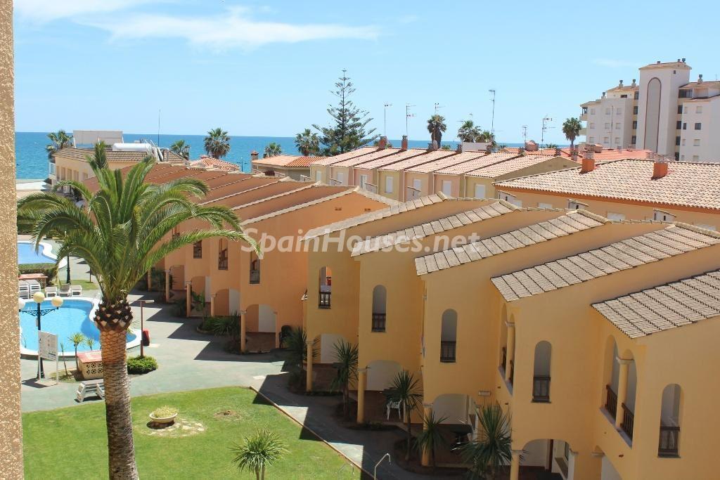 peñiscola castellon1 1024x683 - La firma de hipotecas para comprar vivienda vuelve a repuntar un 9,2% en mayo