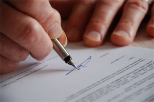 Baja la concesión de hipotecas y sube su importe