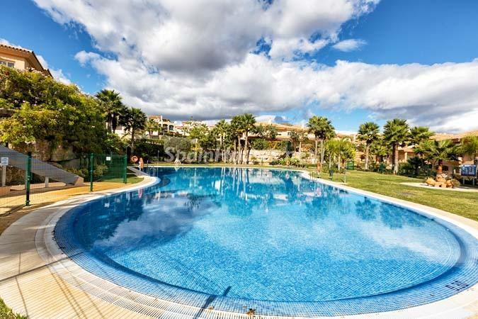 piscina10 - Casa de la semana: Fantástico chalet en alquiler en Riviera del Sol, Mijas Costa (Málaga)