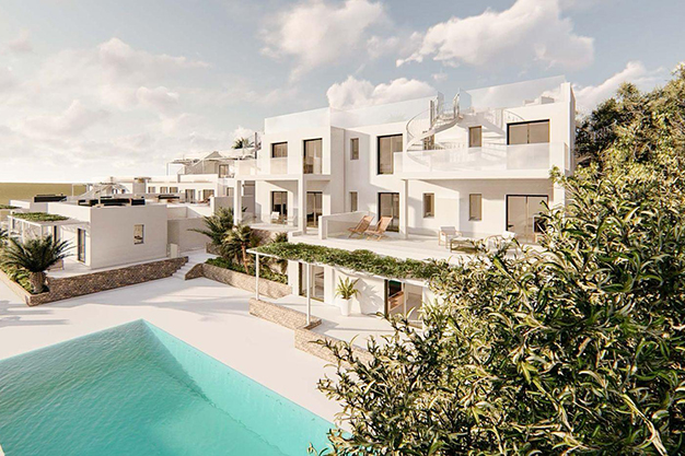 piso 2 - Oportunidades de compra: 10 pisos en Ibiza por menos de 200.000 euros