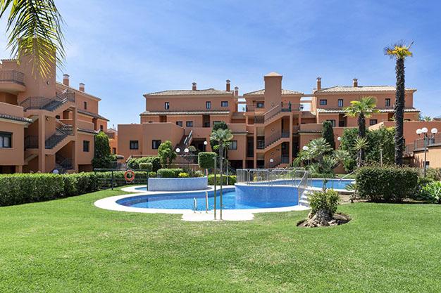 piso 5 1 - 10 pisos en Marbella por menos de 200.000: lujo para disfrutar del buen tiempo todo el año