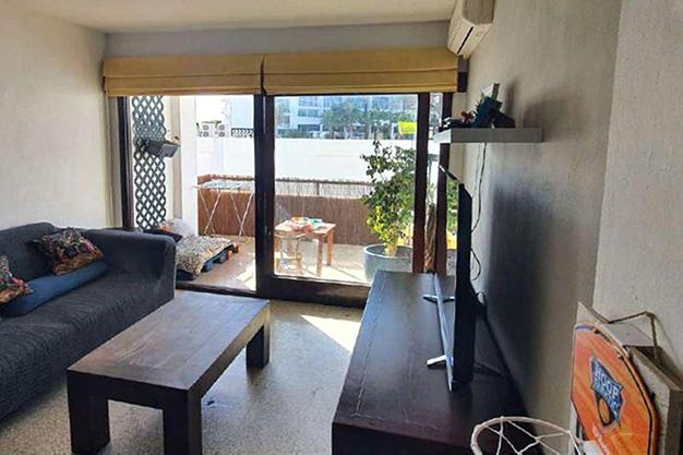 piso 5 - Oportunidades de compra: 10 pisos en Ibiza por menos de 200.000 euros