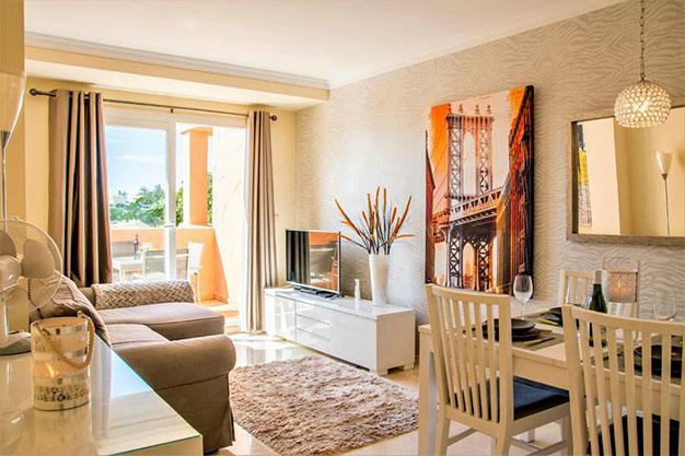 piso 6 1 - 10 pisos en Marbella por menos de 200.000: lujo para disfrutar del buen tiempo todo el año