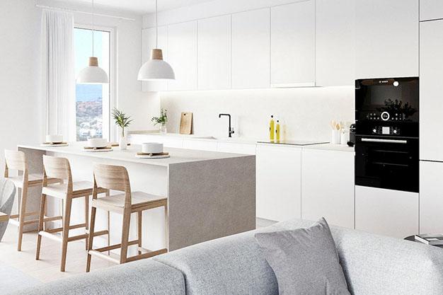 piso 9 1 - 10 pisos en Marbella por menos de 200.000: lujo para disfrutar del buen tiempo todo el año